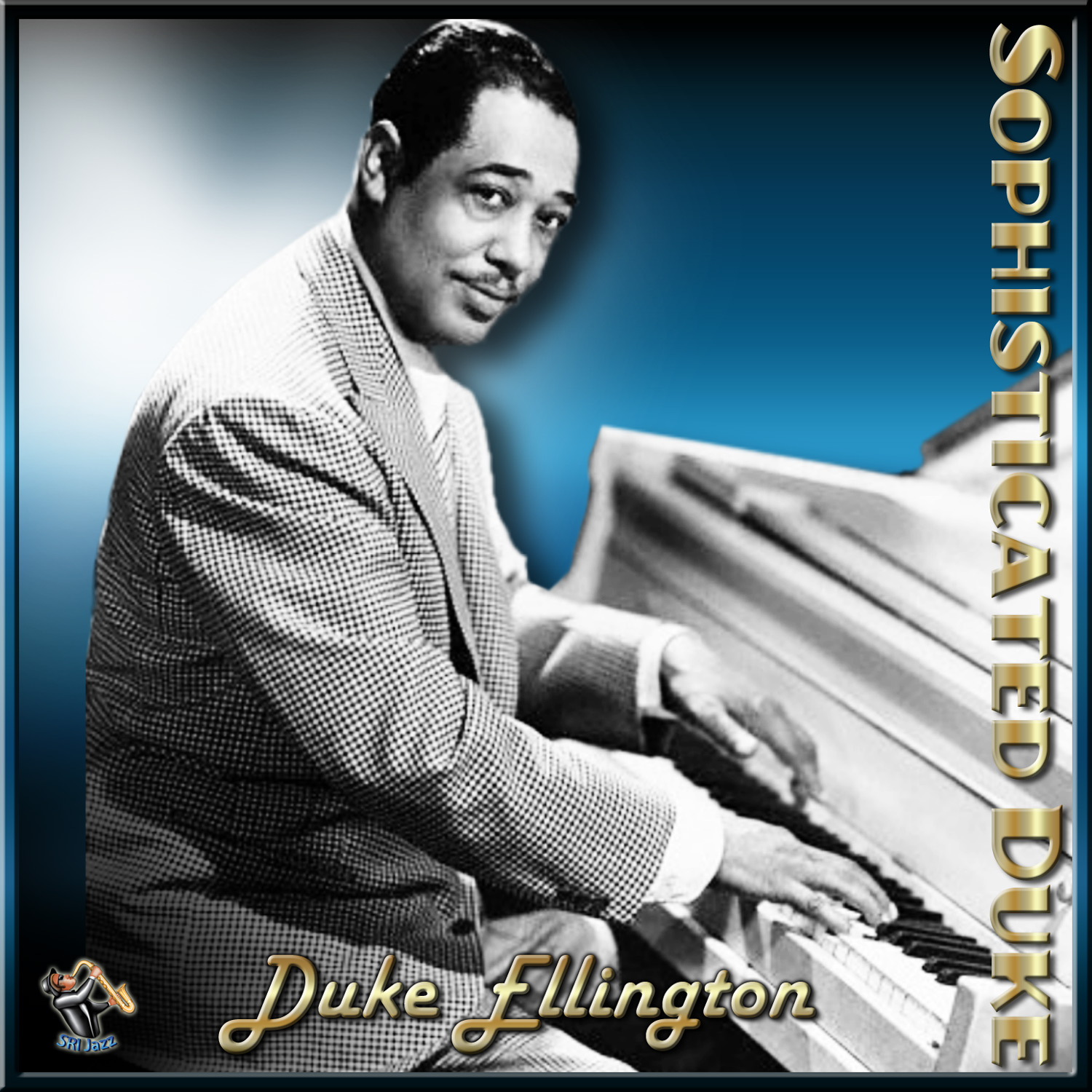 Duke ellington sophisticated duke sri label group the for The ellington